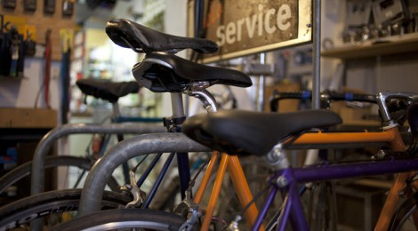 Zweiradmechaniker in Vollzeit / Teilzeit ab sofort bei Glücksvelo Berlin gesucht!
